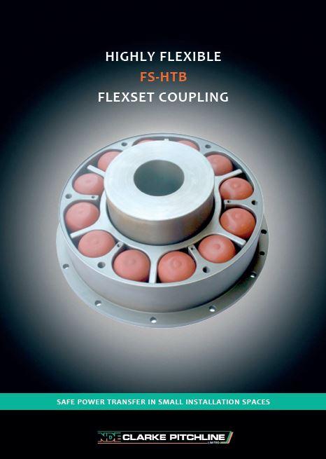 Flexset FS-HTB Catalogue image