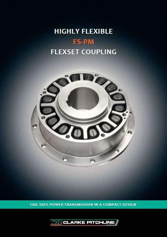 Flexset FS-PM Catalogue image