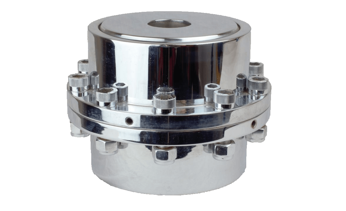 Flanged Sleeve Type Coupling