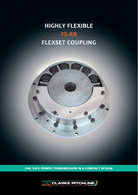 Flexset FS-RB Catalogue image